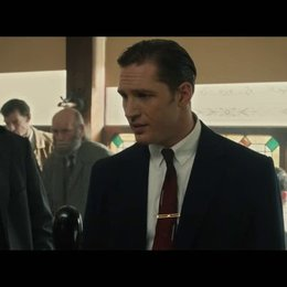 Tom Hardy - Featurette