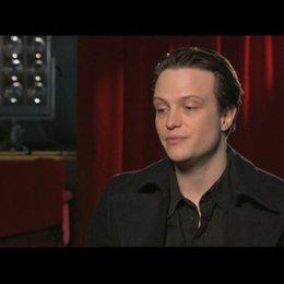 August Diehl über seine Rolle - Interview