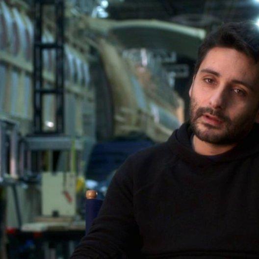 Jaume Collet-Serra - Regisseur - darüber, wie man das Publikum mitreißt - OV-Interview Poster