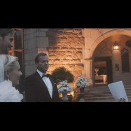 Das Brautpaar verspätet sich - Szene
