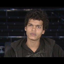 """Madhur Mittal """"Selim"""" - über die Bedeutung des Films für ihn als Schauspieler - OV-Interview"""