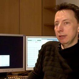 Prof Jürgen Schopper -  VFX-Supervisor -  über die Arbeit mit Rufus Beck - Interview
