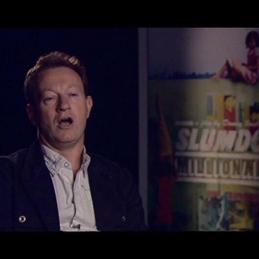 Simone Beaufoy (Drehbuchautor) - über die story - OV-Interview