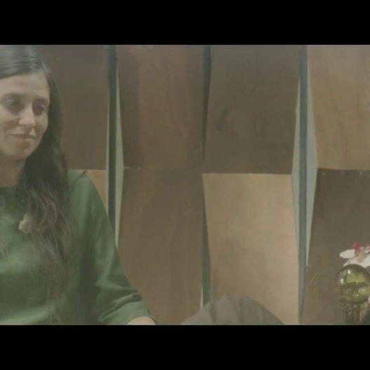 Violeta Parra - OV-Trailer Poster
