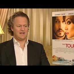 Florian Henckel von Donnersmarck (Regisseur) über Venedig und Schönheit - Interview Poster