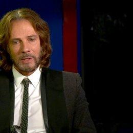 Rick Springfield über die Band - OV-Interview