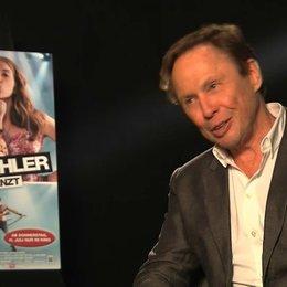 Peter Kraus über seine Begeisterung für das Projekt - Interview Poster