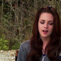 Kristen Stewart - Bella Swan über ihre Rolle - OV-Interview