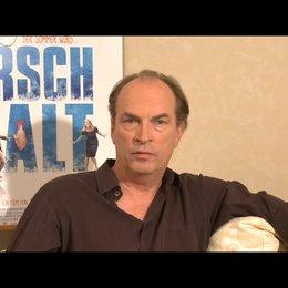 Herbert Knaup über die Botschaft dieses Films - Interview Poster