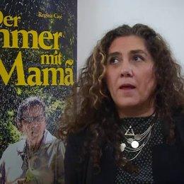 Anna Muylaert über die Grenzen zur Dienstherrschaft - OV-Interview