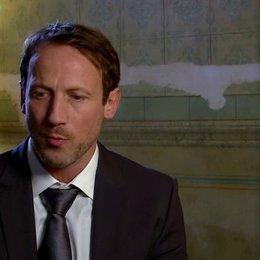 Wotan W Möhring über die Zusammenarbeit mit Heike Makatsch - Interview