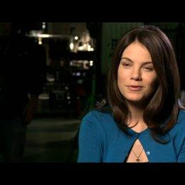 Michelle Monaghan (Christina) über das was das Publikum vom Film haben wird - OV-Interview Poster