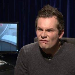 Malte Arkona (Rappel) über das Schnuppern und Stifte knabbern - Interview