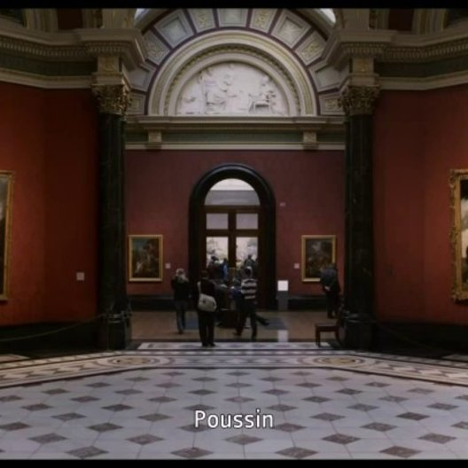 National Gallery - Trailer