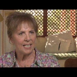 Penelope Wilton - Jean - über das Hotel - OV-Interview