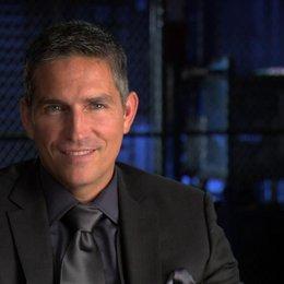 Jim Caviezel über Hobbes - OV-Interview