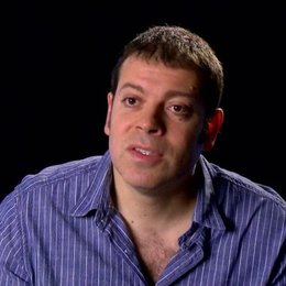 Boaz Yakin - Regisseur warum er Safe machen wollte - OV-Interview Poster