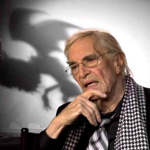 Martin Landau - Mr Rzykruski - über Tim Burton - OV-Interview