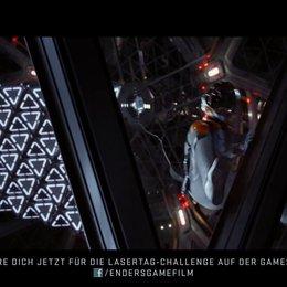 Enders Game auf der GamesCom 2013 - Sonstiges Poster