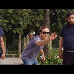 Ummah - Unter Freunden (VoD-BluRay-DVD-Trailer)