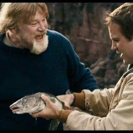 Der Arzt und Murry gehen zusammen angeln - Szene Poster