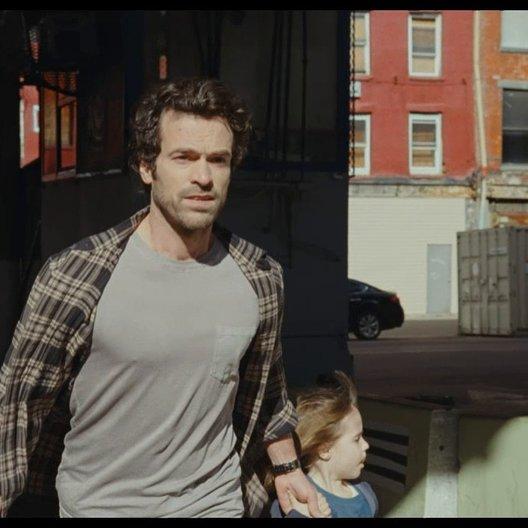 Beziehungsweise New York - Trailer Poster