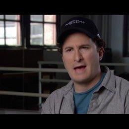 Darren Aronofsky über Natalie Portman - OV-Interview