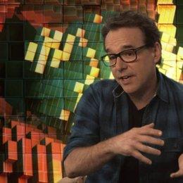 Chris Columbus über die Spezialeffekte im Film - OV-Interview