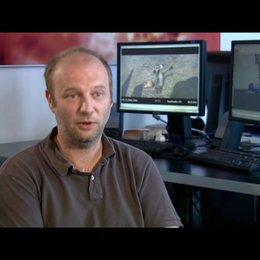 Holger Tappe ueber die Zielgruppe - Interview Poster