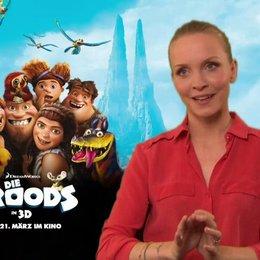 Janin Reinhardt (Eep) über die Reaktionen von Erwachsenen und Kindern - Interview Poster
