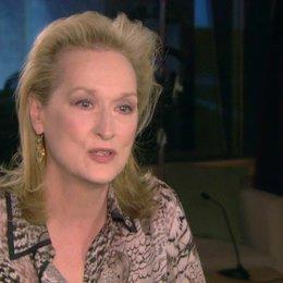 Meryl Streep Kay über Motivation - OV-Interview Poster