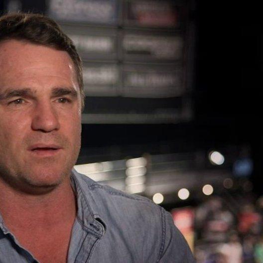Marty Bowen darüber was ihn an dem Film begeistert - OV-Interview Poster