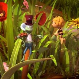 Die Biene Maja (DVD-Trailer) Poster