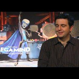 Bastian Pastewka (deutsche Stimme Megamind) über Megamind - Interview