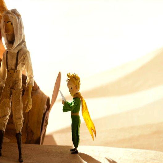 Der kleine Prinz - Filmtipp