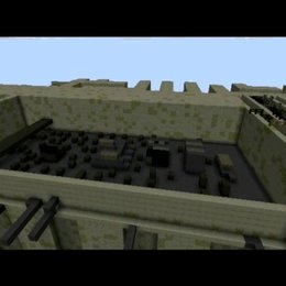 Special Minecraft-Trailer Poster