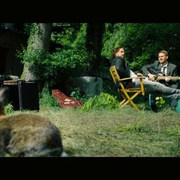 Kaninchen - Szene