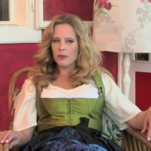 Diana Amft - Ottilie Giesecke - über ihre Reaktion auf die Rollenanfrage - Interview