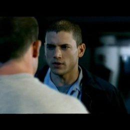 Prison Break BluRay - Trailer Poster