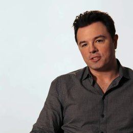 Seth MacFarlane über Morgan Freeman - OV-Interview