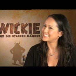 Ankie Beilke: Was bedeutet Lee Fu? - Interview Poster