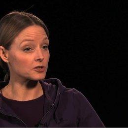 Jodie Foster über die Handlung des Films - OV-Interview
