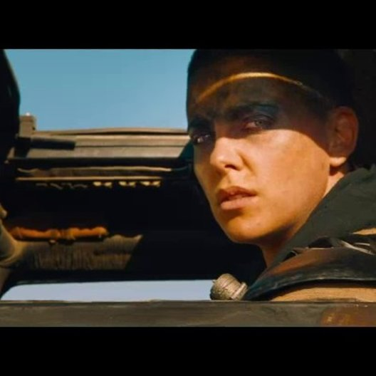 Mad Max: Fury Road - OV-Trailer