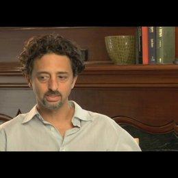 Grant Heslov über den Reiz des Projektes - OV-Interview