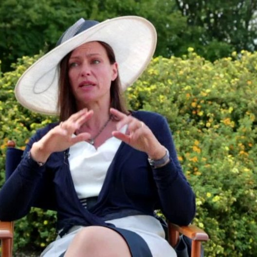 Kronjäger über Philosophie von Katja von Garnier - Interview
