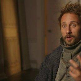 Matthias Schoenaerts über den Regisseur - OV-Interview