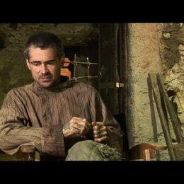 Colin Farrell ueber die Arbeit mit den anderen Schauspielern - OV-Interview