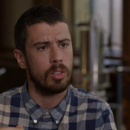TobyKebbell (Special Interview) Additional - OV-Interview