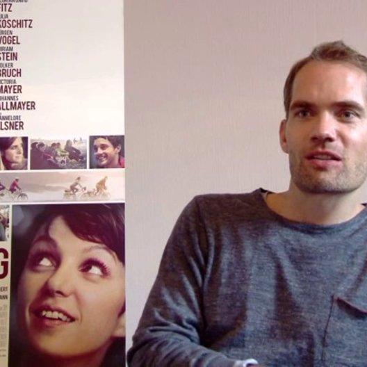 Christian Zübert (Regie) über den Film - Interview