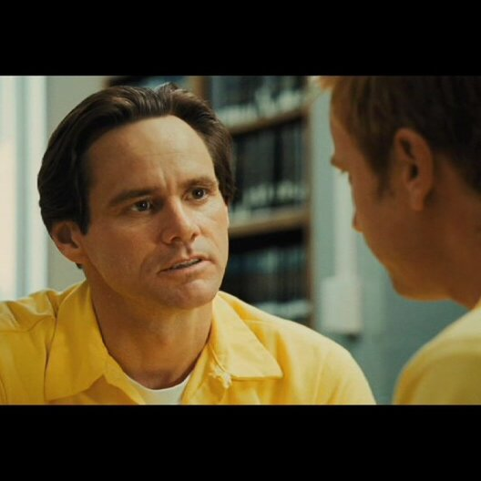 I Love You Phillip Morris - Trailer Poster